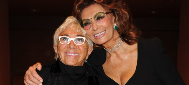 COMMITTED TO HELP THE ITALIAN EXCELLENCES TO BE PART OF UNIQUE MOMENTS THAT ENRICH THE HUMANITY WITH SOLID VALUES.  AFTER BERNARDO BERTOLUCCI, ANDREA BOCELLI AND ENNIO MORRICONE,  LINA WERTMULLER RECEIVED THE STAR OF WALK OF FAME ON OCT. 28,2019